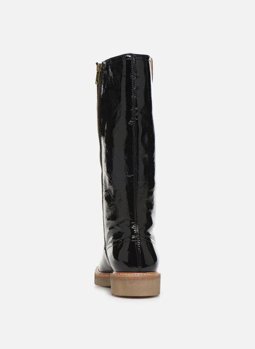 Støvler & gummistøvler Kickers OXFORDALIER Sort Se fra højre
