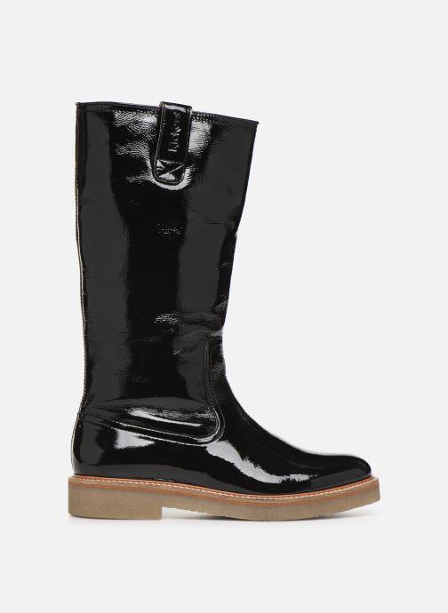 Støvler & gummistøvler Kickers OXFORDALIER Sort se bagfra