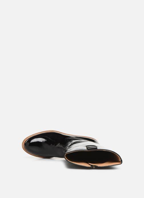 Støvler & gummistøvler Kickers OXFORDALIER Sort se fra venstre