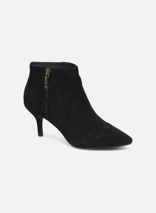 Bottines et boots Shoe the bear AGNETE GOLD S Noir vue détail/paire