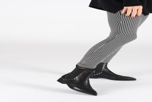 Boots en enkellaarsjes Shoe the bear LINN CHELSEA L Zwart onder