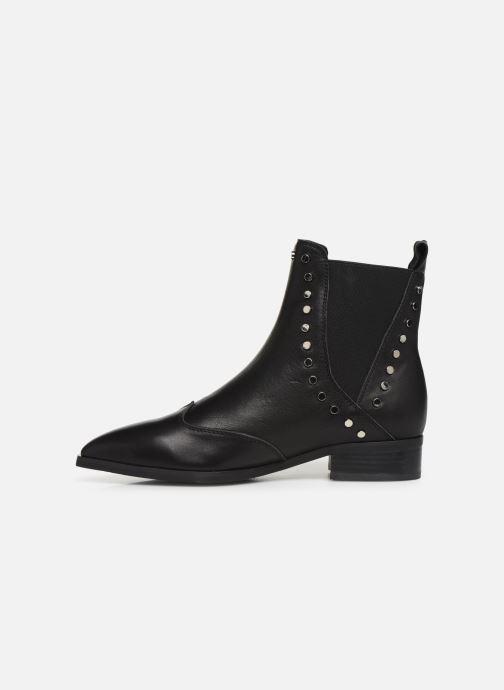 Bottines et boots Shoe the bear LINN CHELSEA L Noir vue face