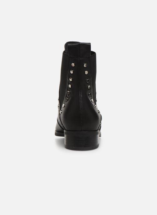 Boots en enkellaarsjes Shoe the bear LINN CHELSEA L Zwart rechts