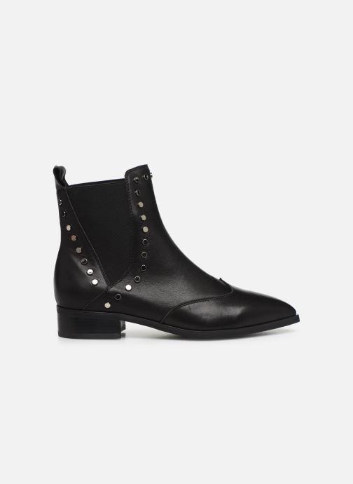 Boots en enkellaarsjes Shoe the bear LINN CHELSEA L Zwart achterkant
