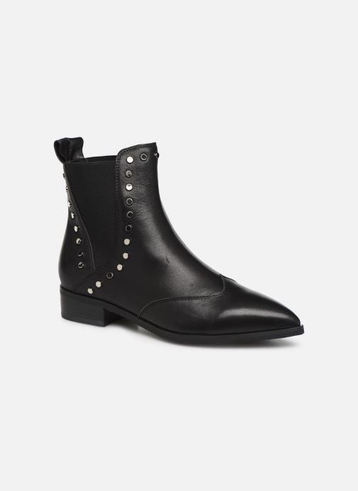 Boots en enkellaarsjes Shoe the bear LINN CHELSEA L Zwart detail