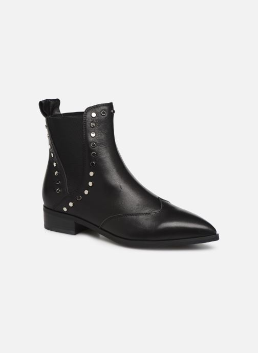 Bottines et boots Shoe the bear LINN CHELSEA L Noir vue détail/paire