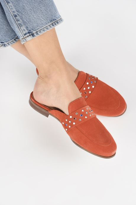 Wedges Shoe the bear KATE S Rood onder