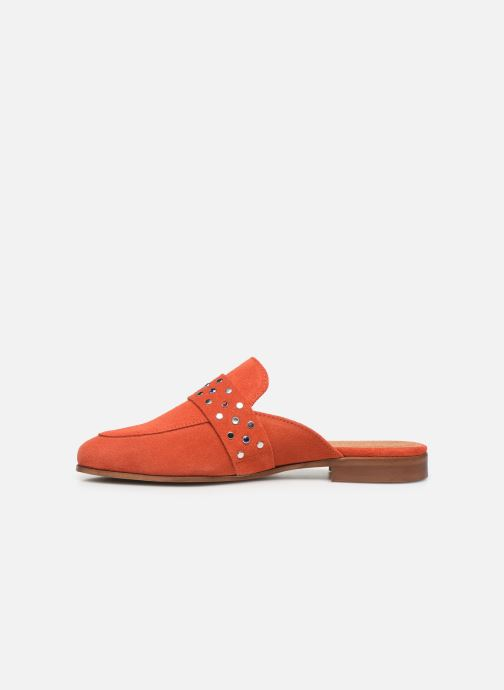 Wedges Shoe the bear KATE S Rood voorkant