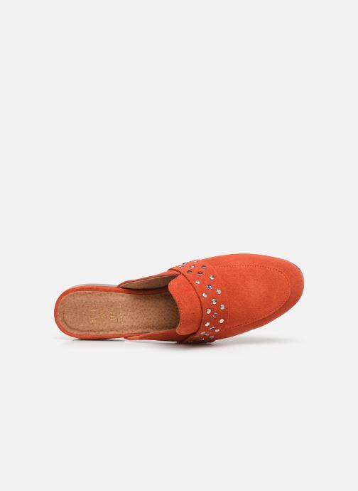 Wedges Shoe the bear KATE S Rood links