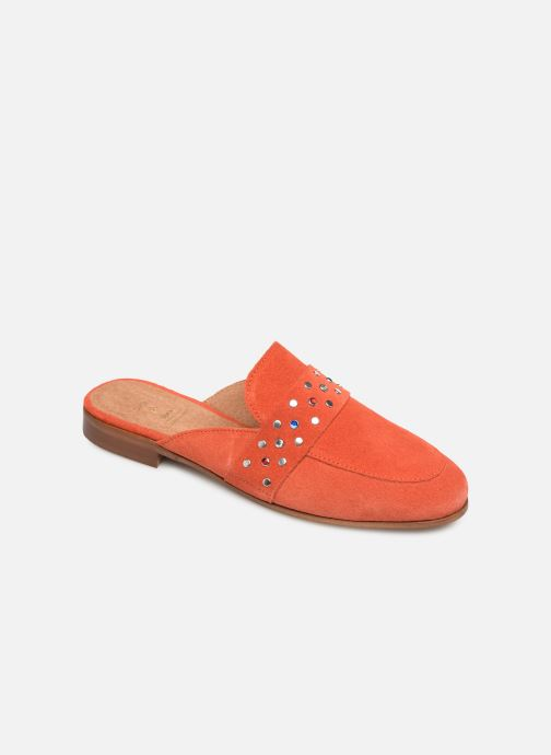 Wedges Shoe the bear KATE S Rood detail