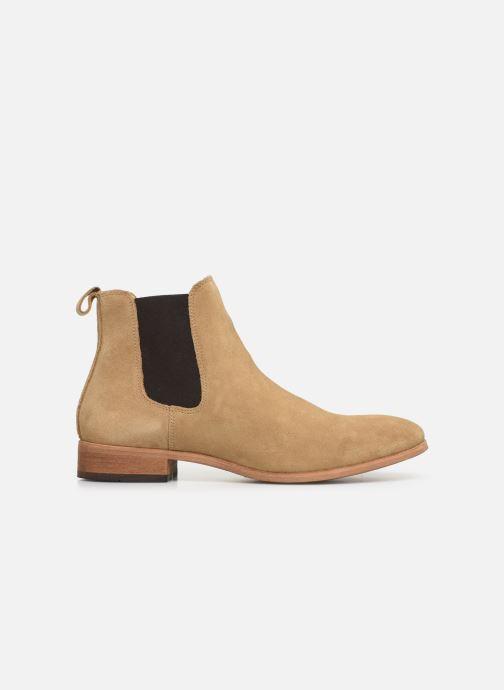 Bottines et boots Shoe the bear CHELSEA S Beige vue derrière