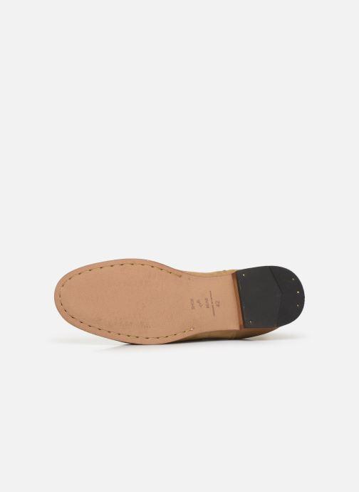 Bottines et boots Shoe the bear CHELSEA S Beige vue haut