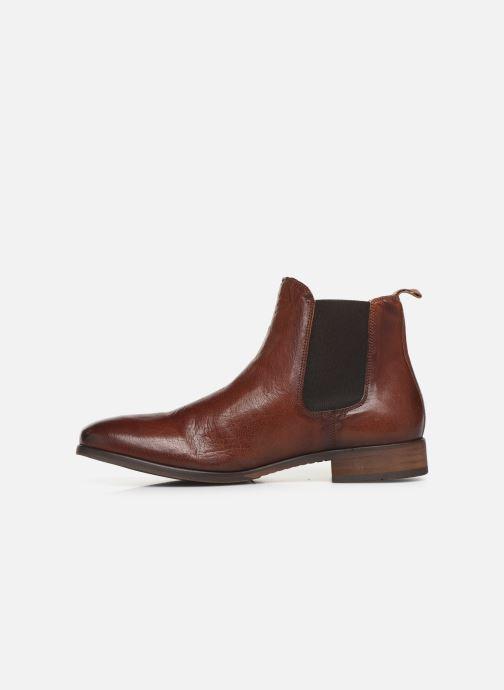 Bottines et boots Shoe the bear CHELSEA L Noir vue face
