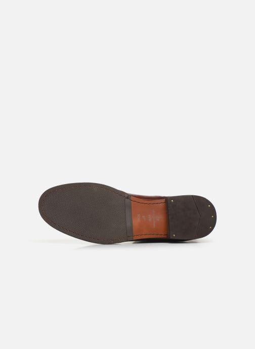 Bottines et boots Shoe the bear CHELSEA L Noir vue haut