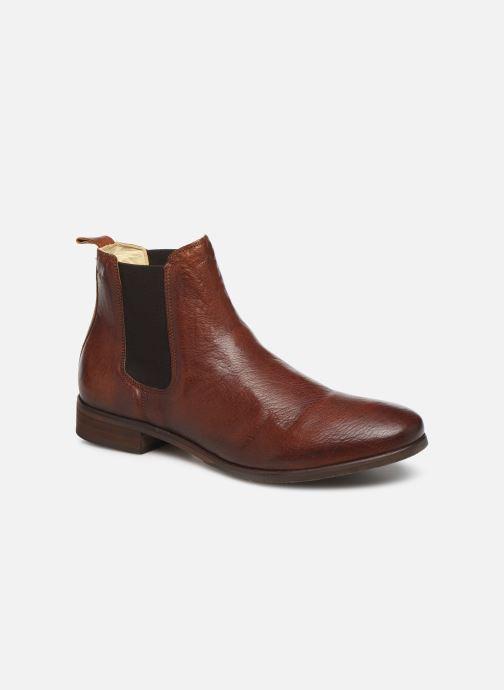 Bottines et boots Shoe the bear CHELSEA L Noir vue détail/paire