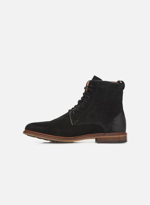 Boots en enkellaarsjes Shoe the bear NED S Zwart voorkant