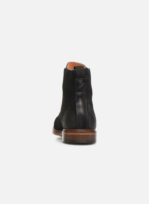 Boots en enkellaarsjes Shoe the bear NED S Zwart rechts