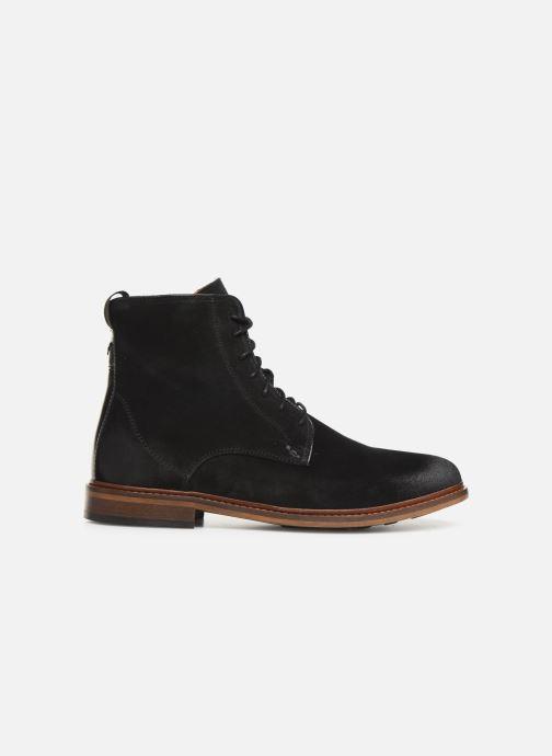Boots en enkellaarsjes Shoe the bear NED S Zwart achterkant