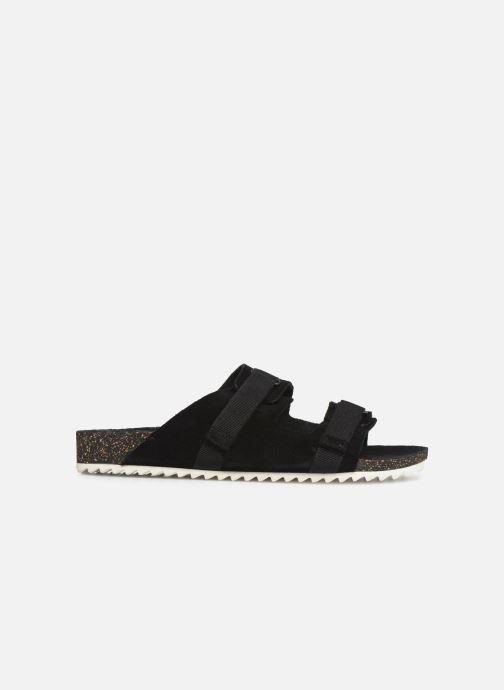 Sandales et nu-pieds Shoe the bear SHORE Noir vue derrière