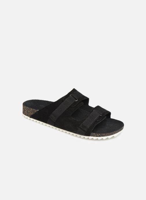 Sandales et nu-pieds Shoe the bear SHORE Noir vue détail/paire