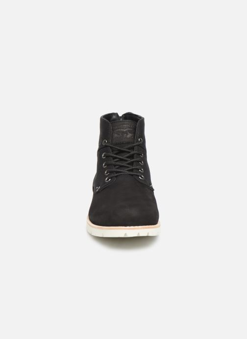 Ankle boots Levi's JAX 2 Black model view