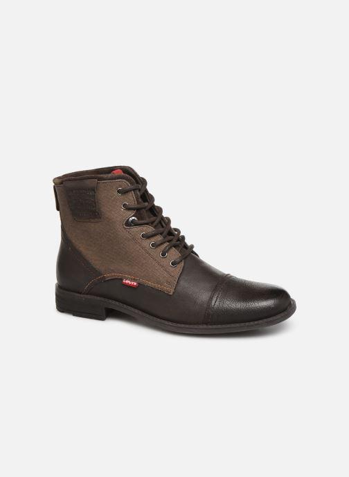 Boots en enkellaarsjes Heren FOWLER 2