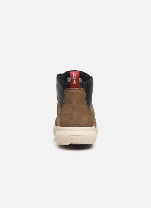 Sneakers Levi's ALPINE Bruin rechts
