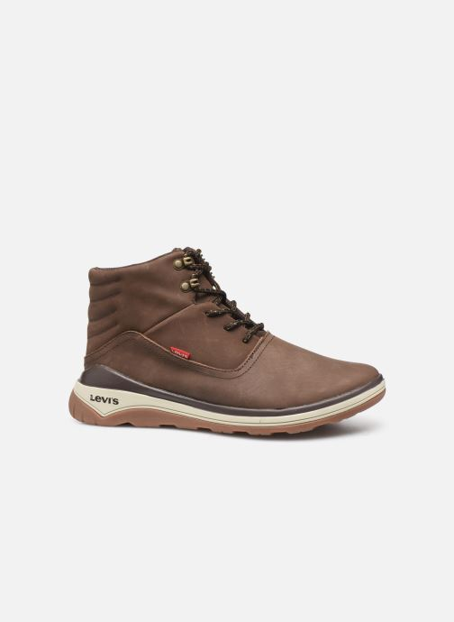 Bottines et boots Levi's PNSL01 Marron vue derrière