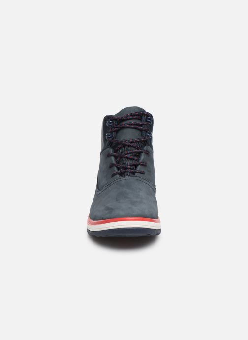 Ankle boots Levi's PNSL02 Blue model view