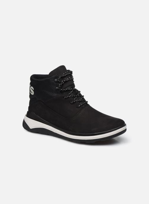 Stiefeletten & Boots Levi's PNSL02 schwarz detaillierte ansicht/modell