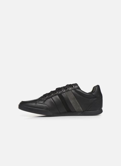 Sneakers Levi's TURLOCK 2 Zwart voorkant