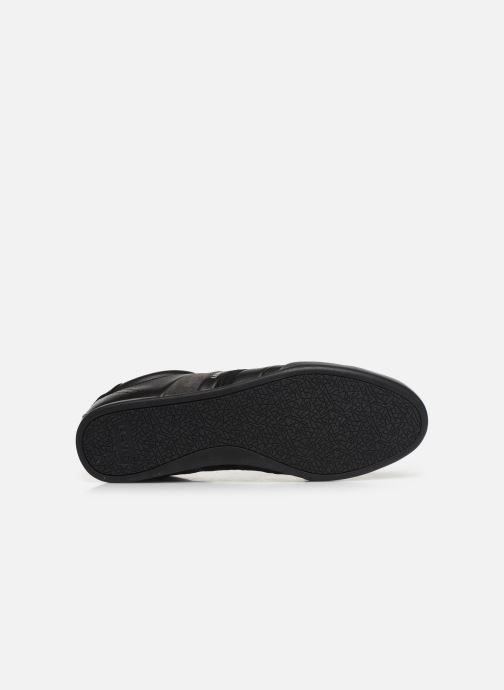 Sneakers Levi's TURLOCK 2 Zwart boven