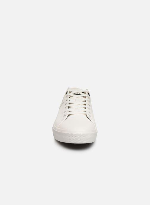 Sneakers Levi's WOODWARD L Hvid se skoene på