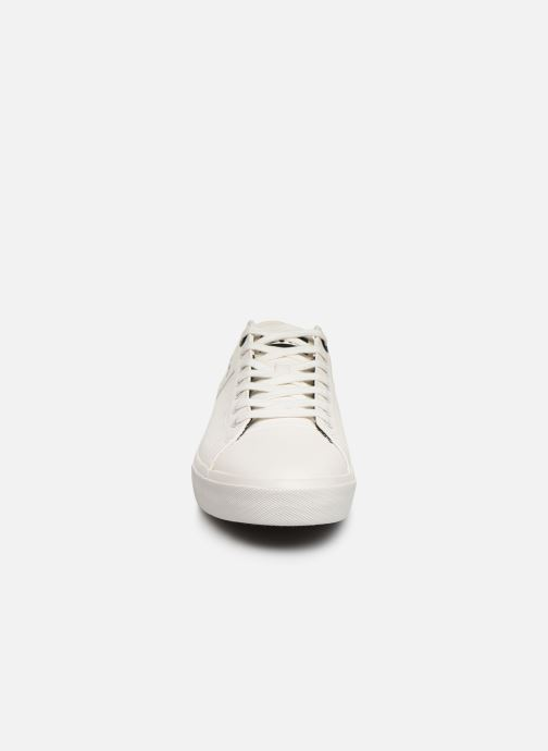 Trainers Levi's WOODWARD L White model view