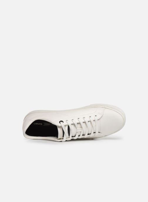 Sneakers Levi's WOODWARD L Wit links