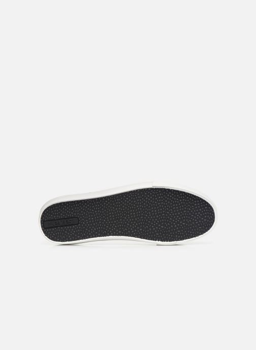 Sneakers Levi's WOODWARD L Wit boven