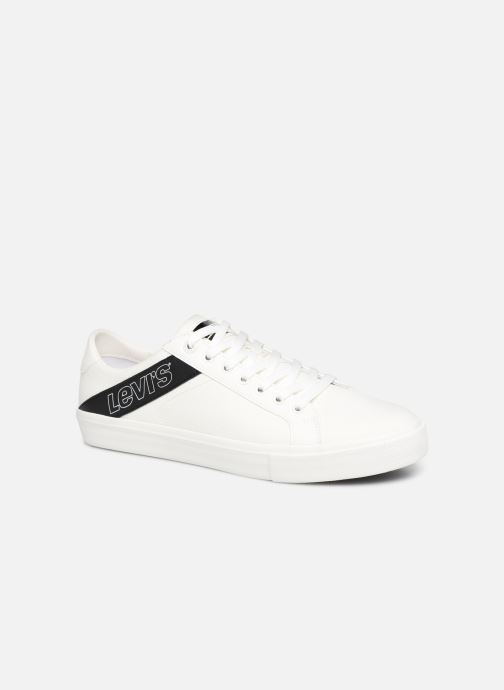 Sneakers Levi's WOODWARD L Wit detail