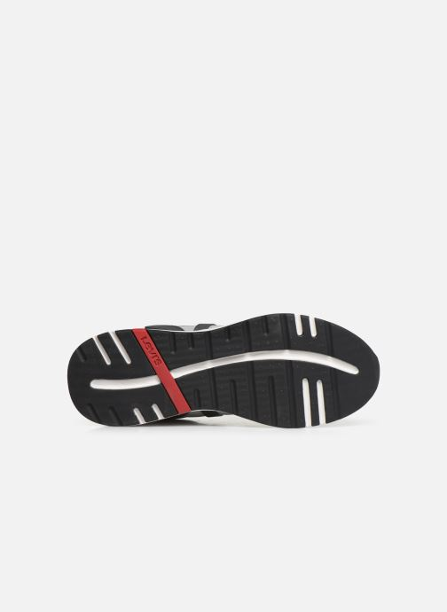 Sneakers Levi's BODIE Hvid se foroven