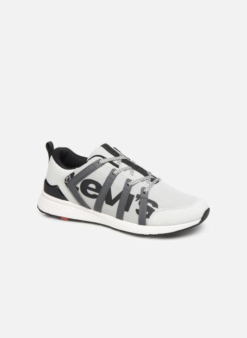 Sneakers Levi's BODIE Hvid detaljeret billede af skoene