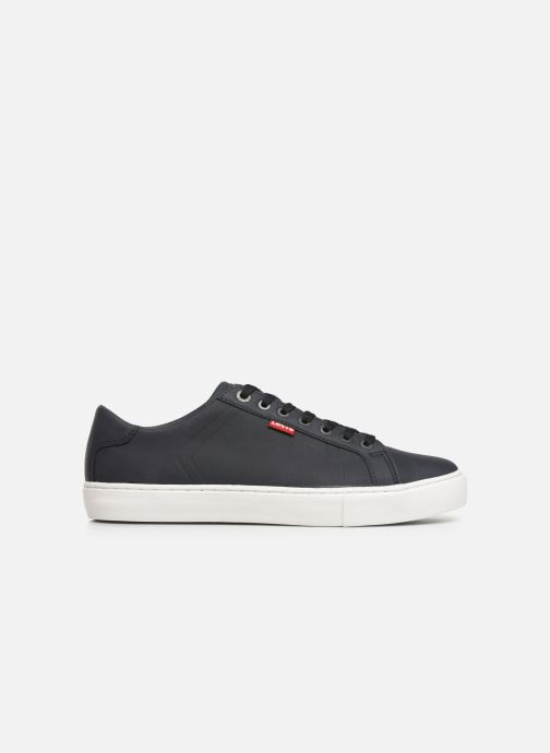 Trainers Levi's WOODWARD SPORTSWEAR Blue back view