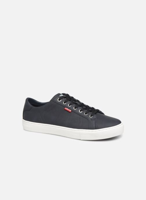 Trainers Levi's WOODWARD SPORTSWEAR Blue detailed view/ Pair view