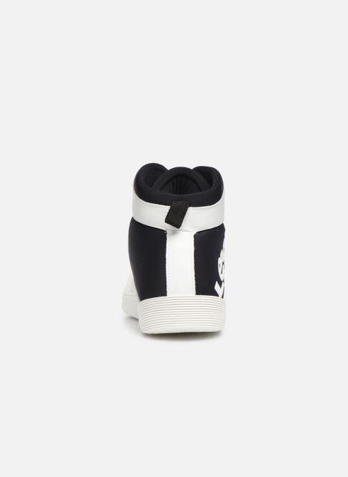 Sneakers Levi's MULLET BSK Wit rechts