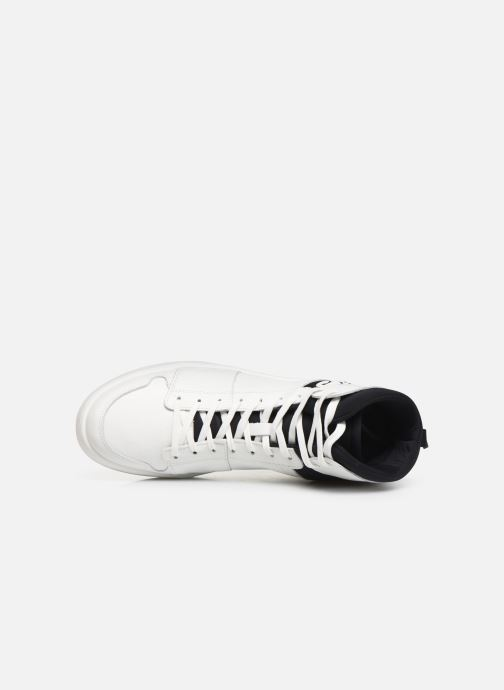 Sneakers Levi's MULLET BSK Wit links