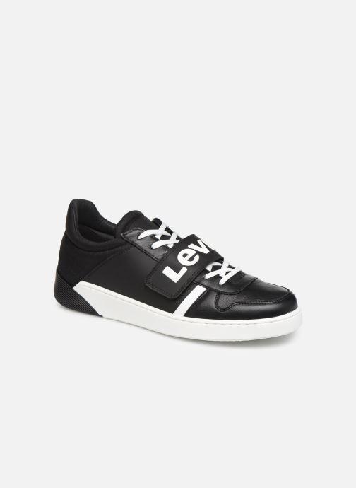 Sneaker Levi's MULLET V schwarz detaillierte ansicht/modell