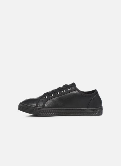 Sneakers Levi's MALIBU BEACH S Nero immagine frontale
