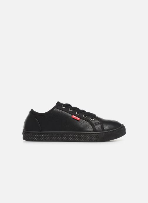 Sneakers Levi's MALIBU BEACH S Nero immagine posteriore