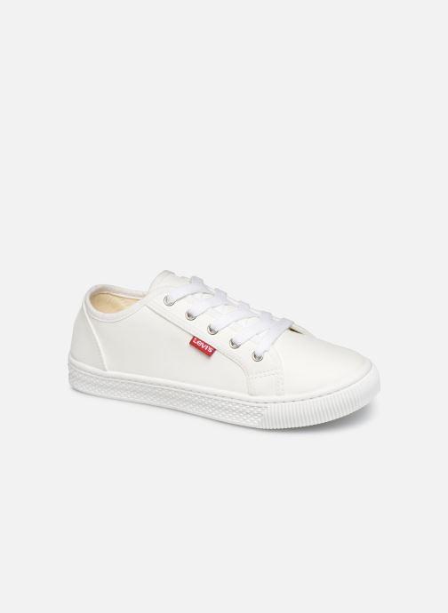 Sneakers Levi's MALIBU BEACH S Bianco vedi dettaglio/paio