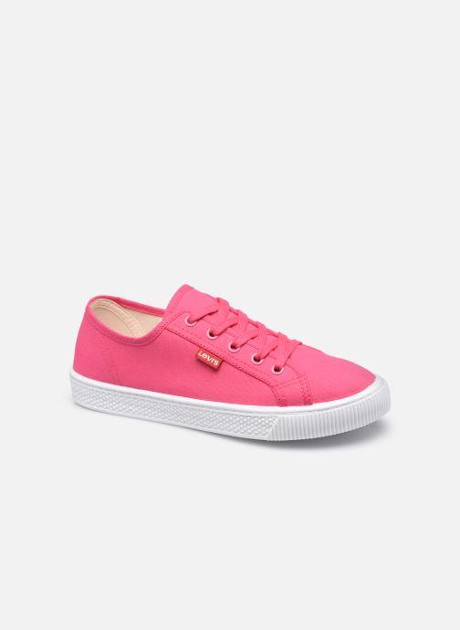 Sneakers Levi's MALIBU BEACH S Roze detail