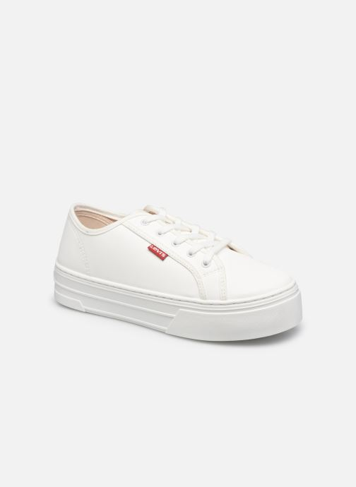 Sneaker Levi's TIJUANA weiß detaillierte ansicht/modell