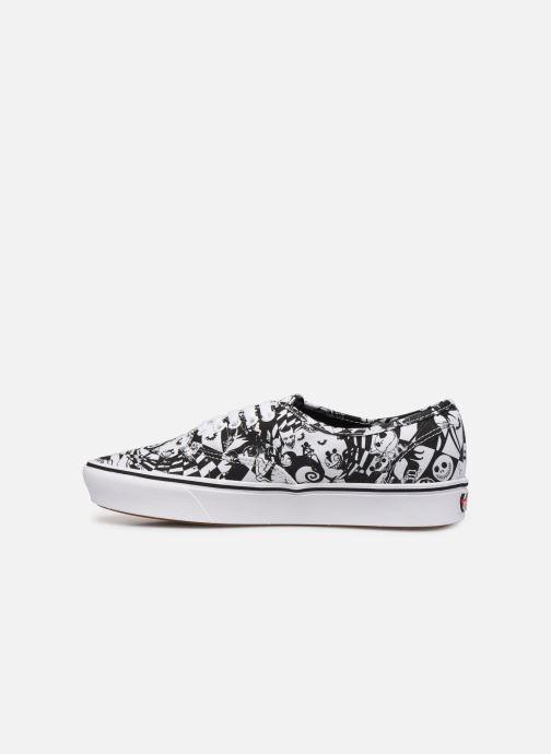 Sneakers Vans ComfyCush Authentic M Zwart voorkant
